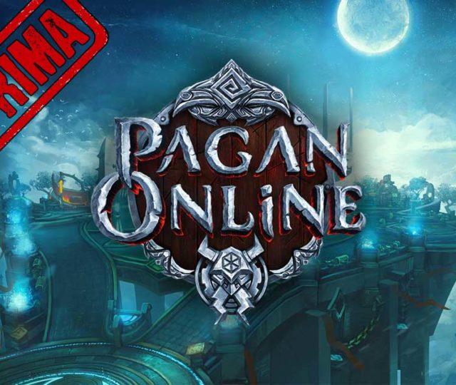 La nostra anteprima di Pagan Online, un gioco action RPG e hack 'n' slash a base di mitologia pagana