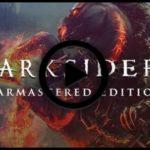 Darksiders Warmastered Edition disponibile da oggi su Switch