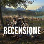 Days Gone la recensione completa dell'esclusiva PS4
