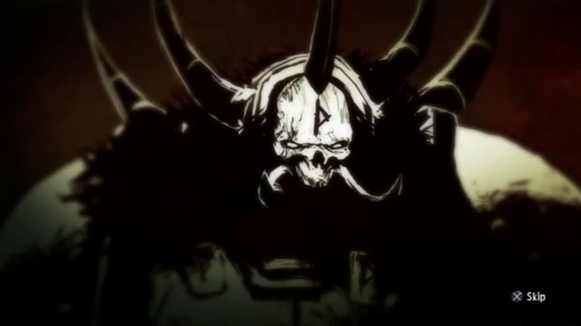 Drakan, il campione di Hel