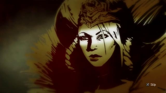 Freya, la dea norrena