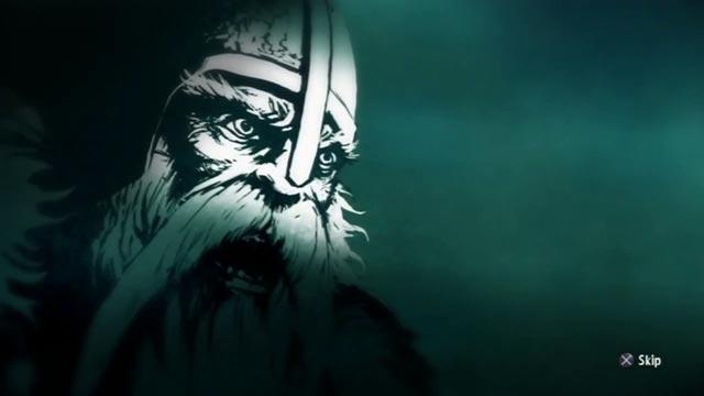 Guerrieri norreni in Viking: Battle for Asgard