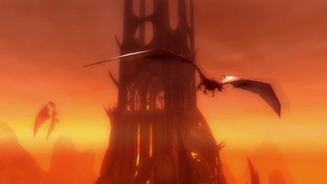 I draghi in Battle for Asgard