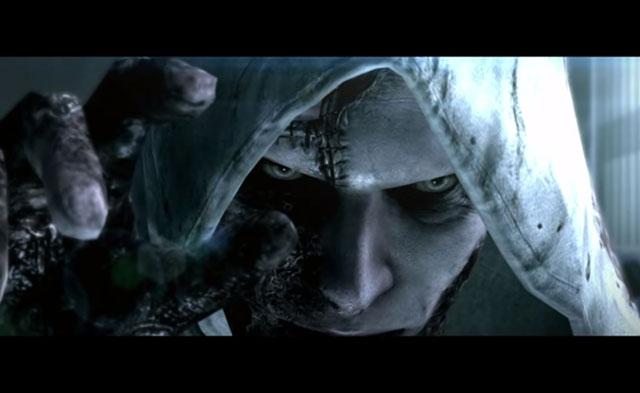 Ruben - Ruvik, il nemico principale di The Evil Within
