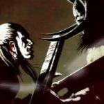 Il primo scontro fra Skarin e Drakan
