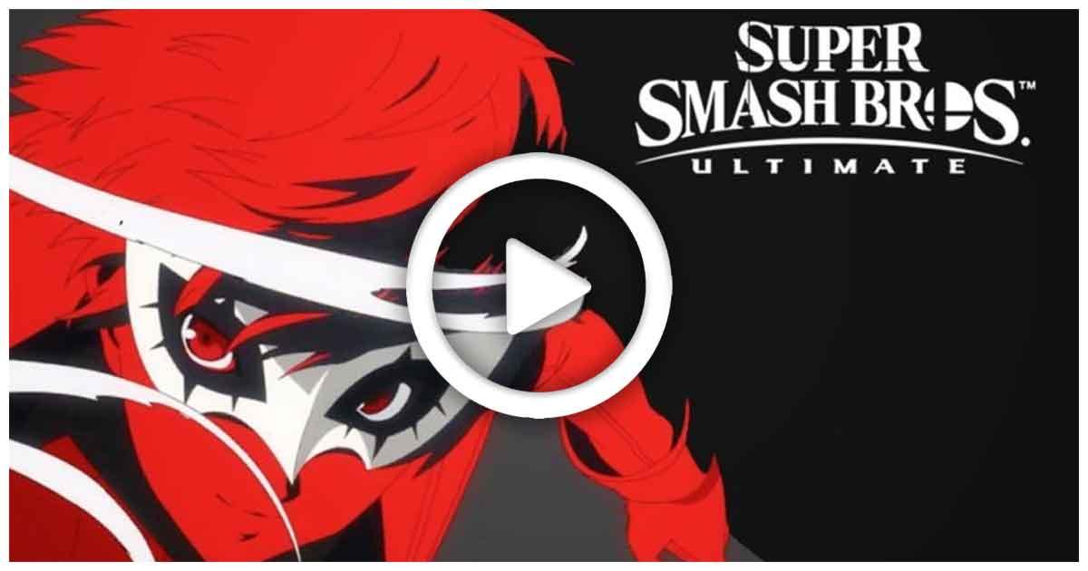 Joker-di-Persona-5-arriva-su-Super-Smash-Bros