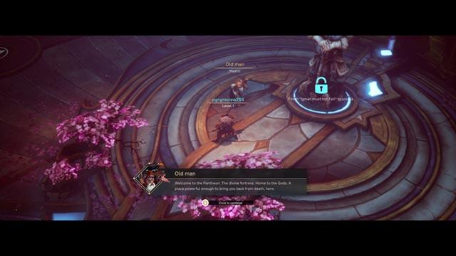 Le prime schermate dell'action RPG Pagan Online