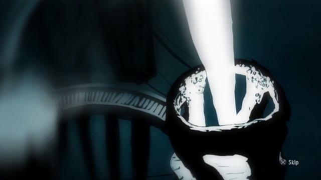 L'amuleto del drago viene assemblato e caricato