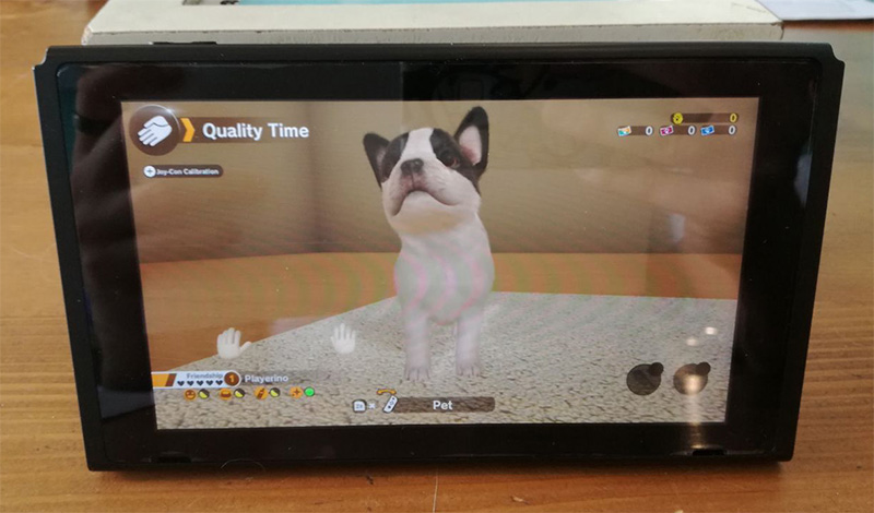 Little Friends Dogs & Cats, Nintendo Switch, Anteprima, Nintendogs per nintendo switch, pet sim 2019,