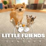 Little Friends Dogs & Cats, Nintendo Switch, Anteprima, Nintendogs per nintendo switch, pet sim 2019
