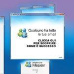 Msn Outlook passwords