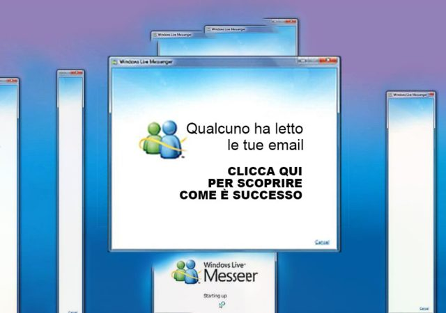 Msn Outlook passwords