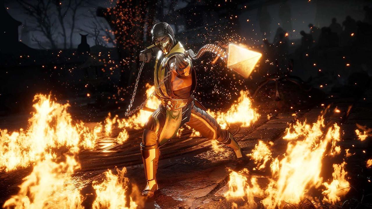 Mortal Kombat 11 recensione completa