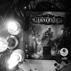 Mysterium recensione