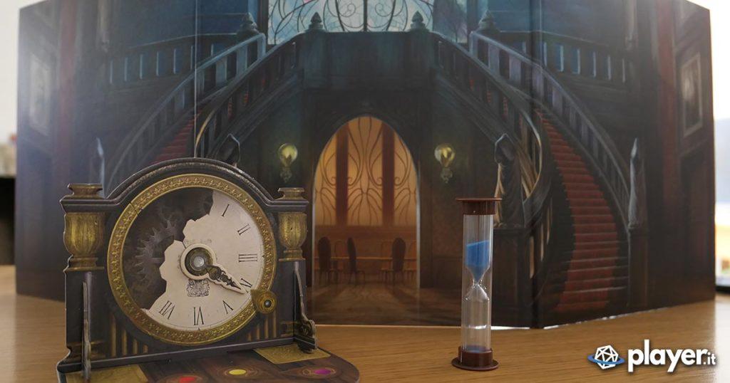 La recensione completa della versione italiana di Mysterium