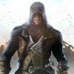 Artwork di Arno, protagonista di Assassin's Creed Unity