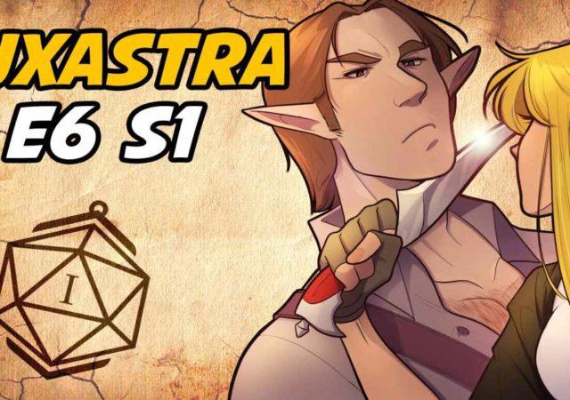 Miniatura episodio 6 Luxastra Inntale