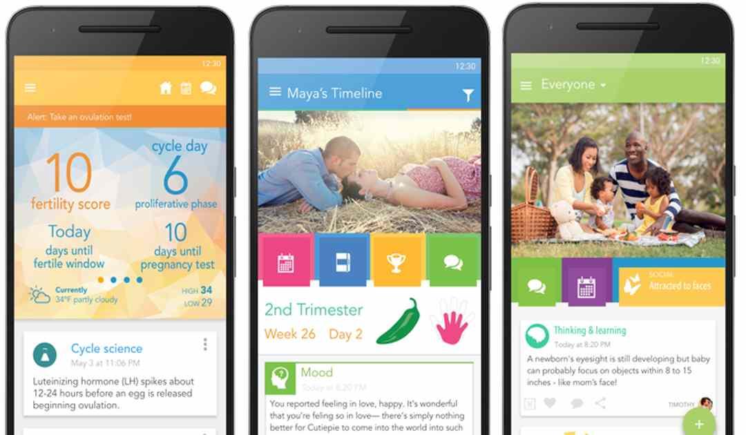 Thumbnail di Ovia, la tracking app per gravidanze in uso dalle dipendenti Activision-Blizzard