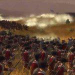 Screenshot tratto da una battaglia campale su Empire: Total War