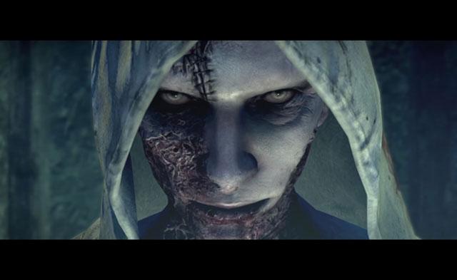 Ruben - Ruvik, la nemesi di The Evil Within