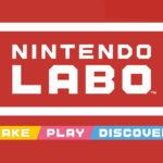 Nintendo Labo Smash