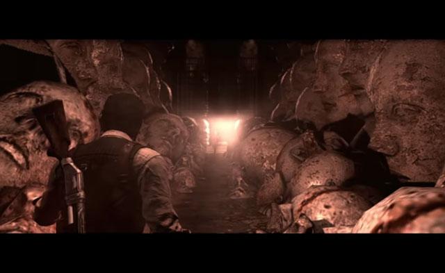 The Evil Within, un gioco survival horror