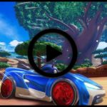 Un nuovo gameplay per Team Sonic Racing