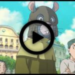 Un primo trailer per il film di Ni No Kuni