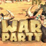 Mini recensione | Warparty, tra preistoria e magia