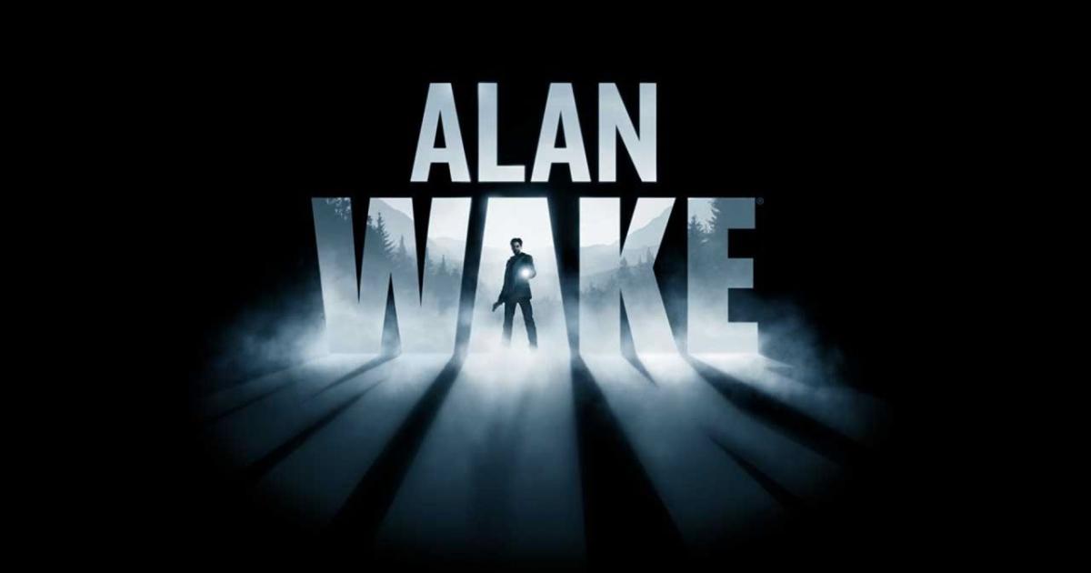 Alan Wake Remedy Entertainment