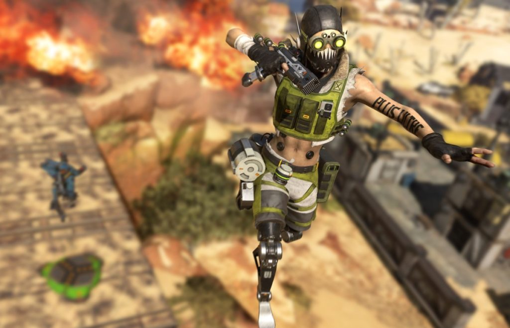 apex legends battle pass character