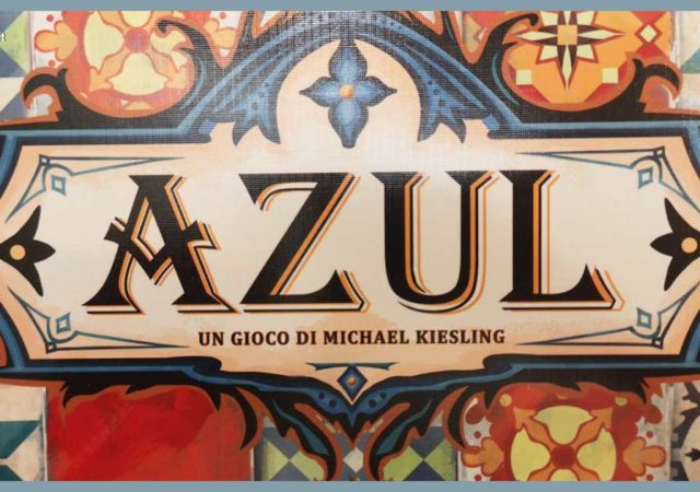 Azul - La recensione di Player.it