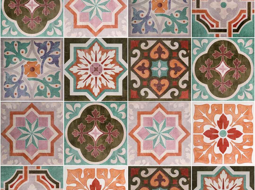 Dettaglio Azulejos Credit: Titipong Sukpaiboonwat - Via 123rf.com