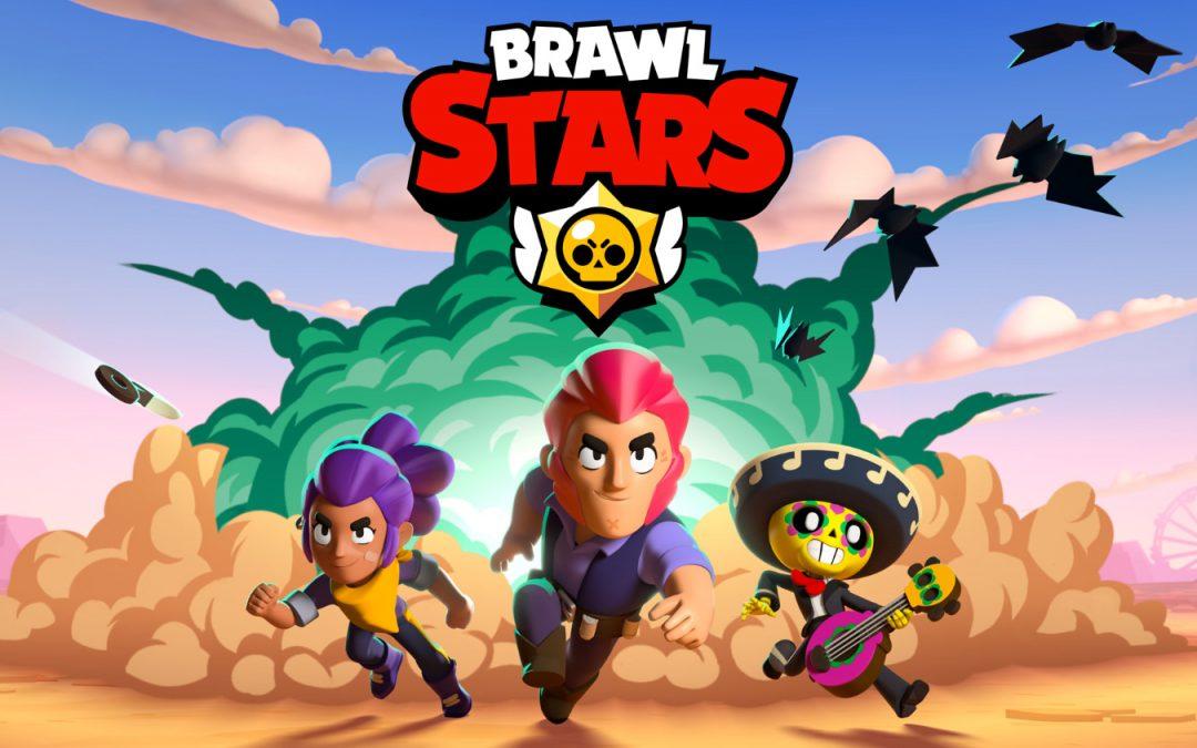 come raccogliere gemme gratis su Brawl Stars