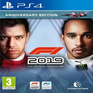 F1 2019 top racing games in uscita