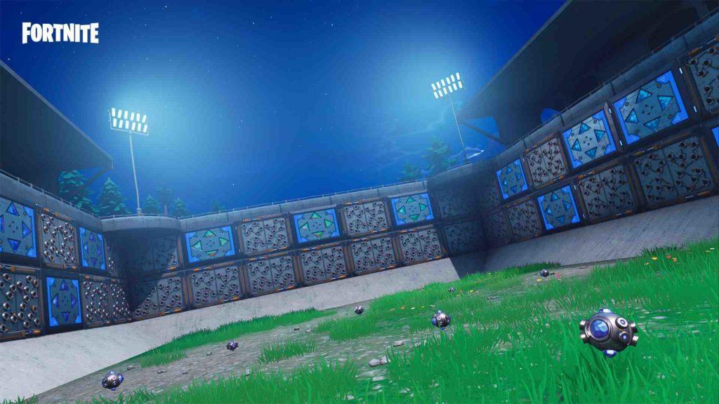 fortnite arena