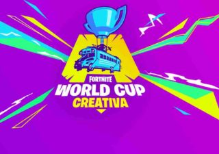fortnite world cup creative esports