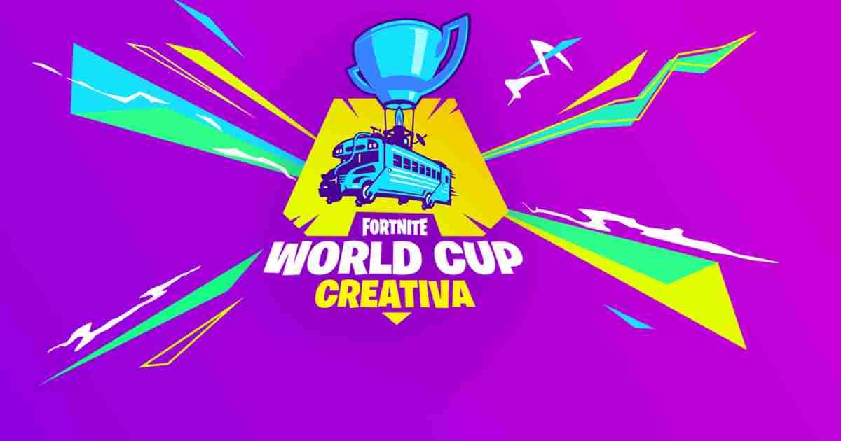 fortnite world cup creative esports