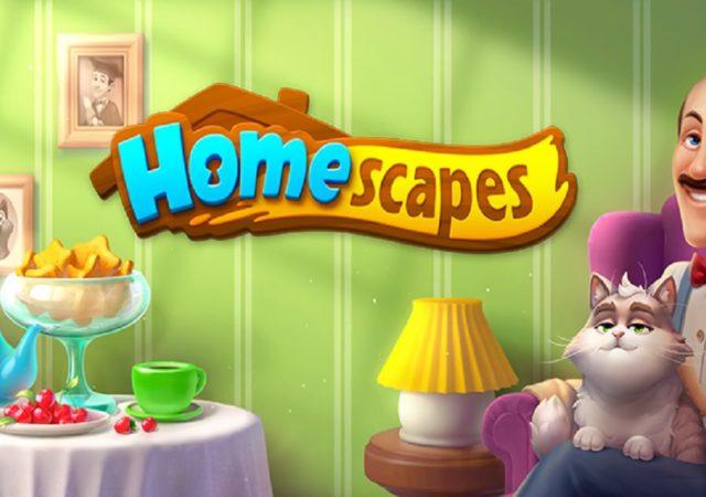 soluzione e trucchi di tutti i livelli di Homescapes per iOS e Android