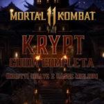 Mortal Kombat 11 la guida completa per sopravvivere nella Kripta