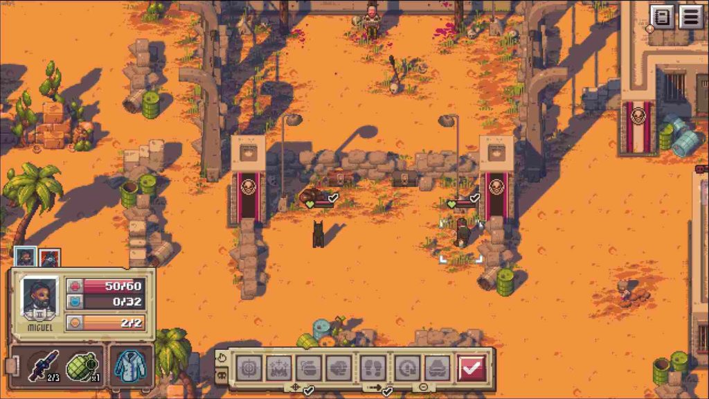 pathway gameplay