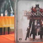 Bloodborne Boardgame ANTEPRIMA