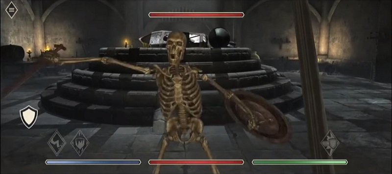trucchi di the elder scrolls blades