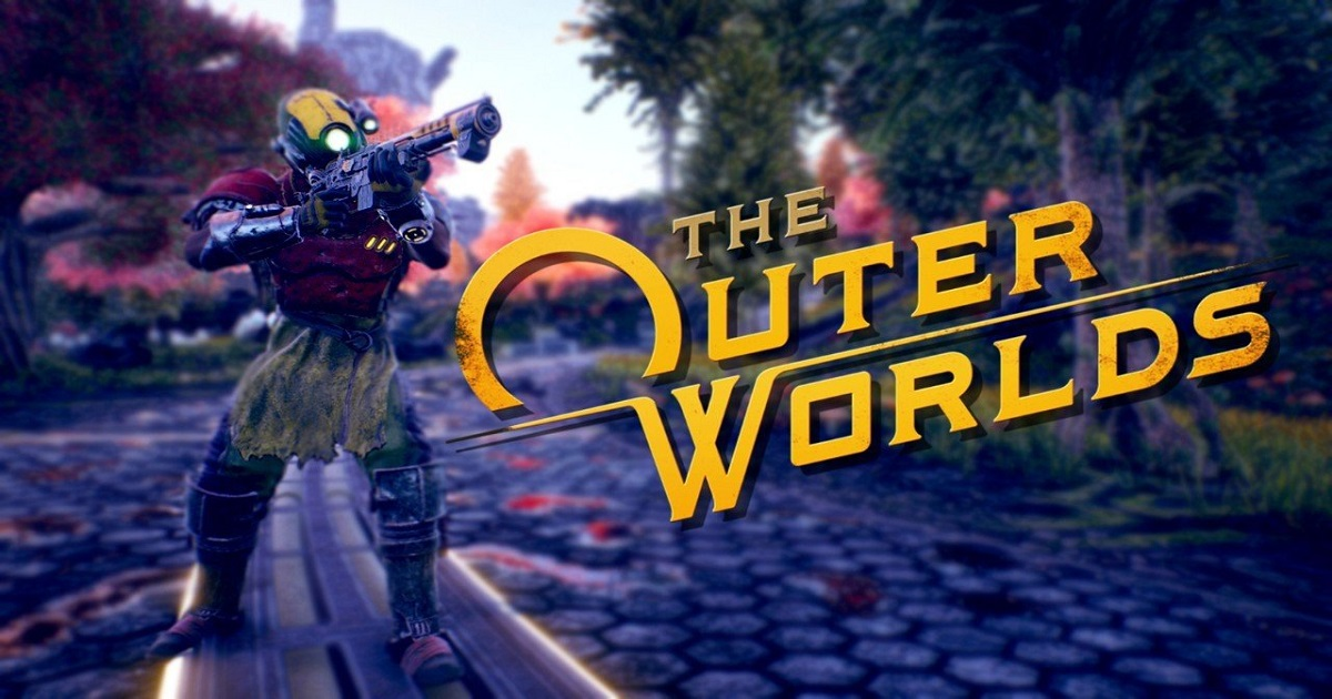 the outer worlds non avrà il crafting