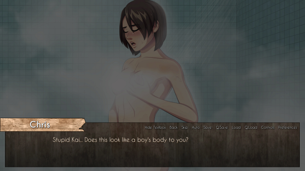 visual novel romantica ed erotica