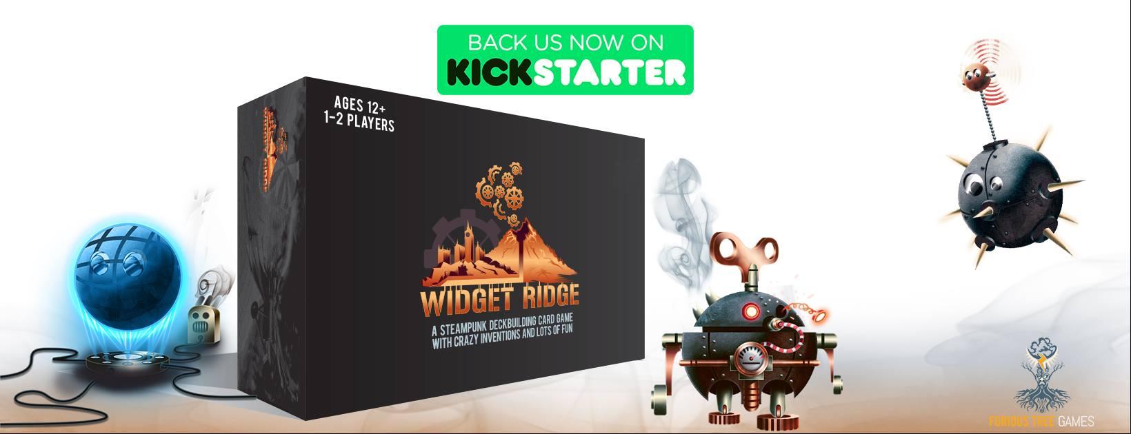 quali sono le regole di widget ridge
