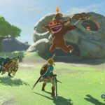 breath of the wild e super mario odyssey arrivano su labo vr