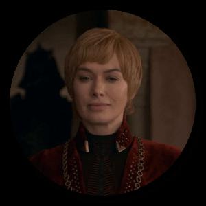 Cersei del Trono di Spade