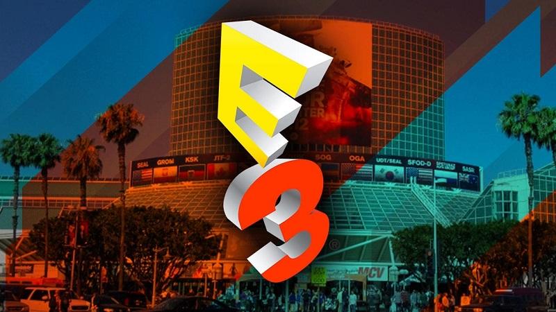 L'E3 è organizzato dall'ESA, l'associazione per l'intrattenimento digitale