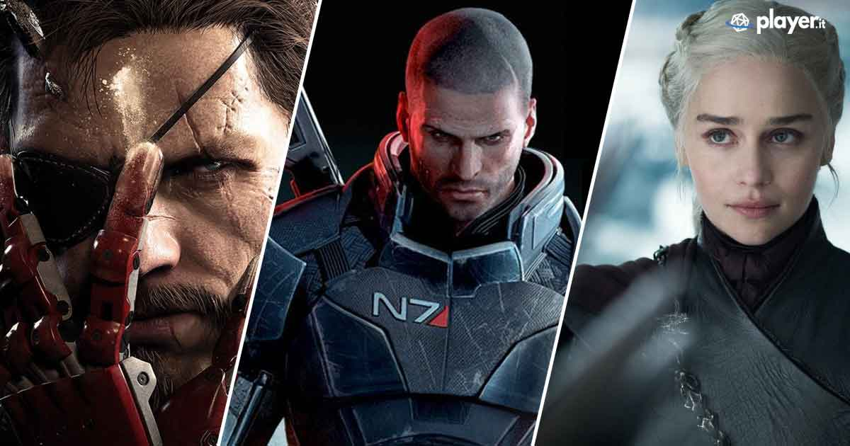 Game of Thrones, Mass Effect 3 e The Phantom Pain: quando i finali deludono